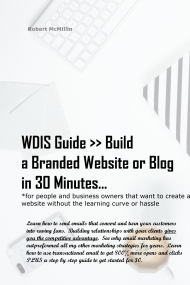 Build Your Own Blog