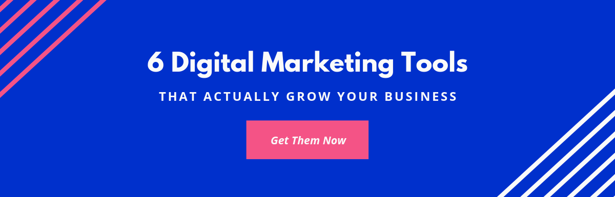 Six Digital Marketing Tools That Work