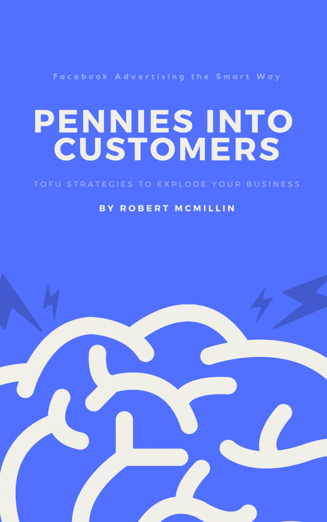 Pennies into Customers
